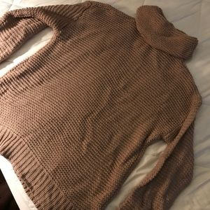 Sweaters - New. Thin turtleneck sweater.